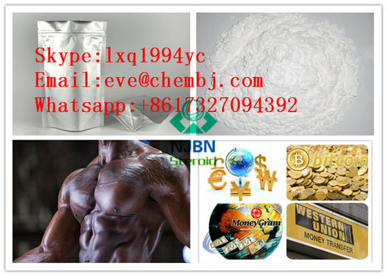 Androgenik Anabolic Steroid
