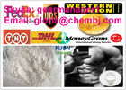 Cina Pertumbuhan otot sehat Steroid Bodybuilding boldenone / Dehydrotestosterone 846-48-0 pabrik