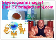Cina EQ steroid Pertumbuhan Otot Steroid boldenone Undecylenate / Equipoise 13103-34-9 pabrik