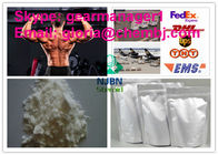 Cina Pure Kesehatan androgenik Anabolic Steroid Nandrolone Nutrisi 434-22-0 pabrik
