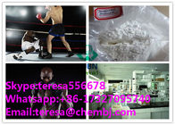 Cina Drostanolone propionate androgenik Anabolic Steroid White Crystalline Powder 521-12-0 pabrik