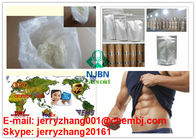 Cina Aman Muscle Building androgenik Anabolic Steroid Epiandrosterone 481-29-8 pabrik