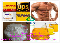 Muscle Building Suntik Anabolic Steroid trenbolone Basis CAS 10161-33-8
