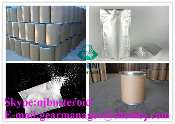 Farmasi Weight Loss Steroid, Synephrine 94-07-5 Fat Mengurangi Steroid